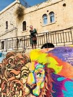 Tel Aviv, Israel Abby Stiefel 🇮🇱