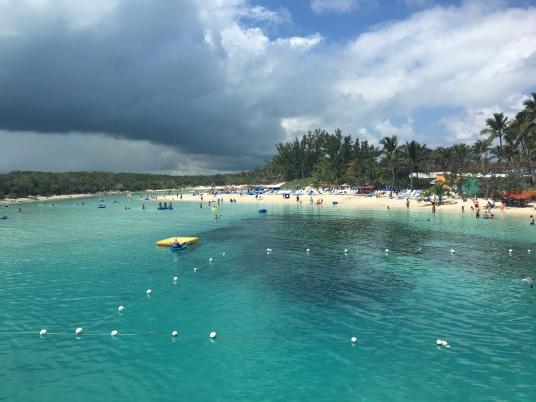 Bahamas, Caribbean Adina Allswang 🇧🇸