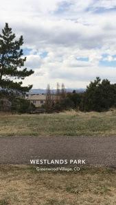 Westlands Park, Colorado Chana Weiss 🇺🇸