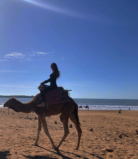Essaouira, Morocco Hila Mimoun 🇲🇦