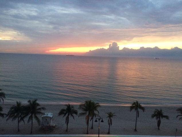 Miami, Florida Ilana Sherizen🇺🇸