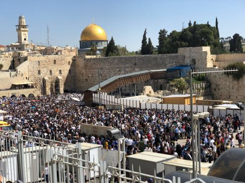 Jerusalem, Israel Laura Betesh 🇮🇱