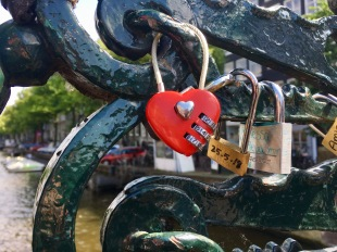 Amsterdam, Netherlands Lilly Gelman 🇳🇱