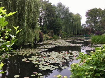 Giverny, France Lilly Gelman 🇫🇷