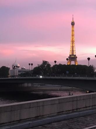 Paris, France Lilly Gelman 🇫🇷